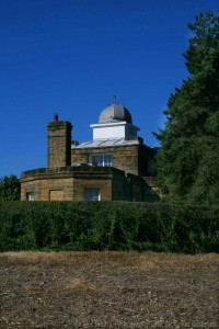 The Observatory, Brightling